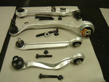 VW PASSAT B5 B5 3B3 3B6 2001-05 SUSPENSION UPPER LOWER CONTROL ARM KIT LH SIDE