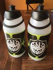 Rock Racing bidons water Bottles