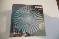 GUSH MIRA CD PROMO CARDSLEEVE NEW. POCHETTE CARTONNEE NEUF.