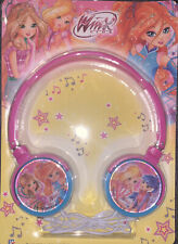 Winx Club Cuffie Headphone