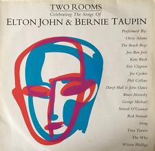 V/a-dos habitaciones: celebrar las canciones de Elton John & Bernie Taupin (LP) (G/G +)