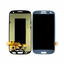 OEM SAUMSUNG FULL genuine LCD assembly,Galaxy S3 i747 T999 i535 L710 L710t i9300
