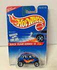 Hot wheels 1996 #393 Baja Bug Race Team Series 2  #2 of 4 cars