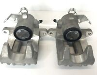FITS VW GOLF NEW BEETLE POLO ESTATE REAR LEFT & RIGHT BRAKE CALIPERS - NEW