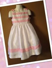 Nwt Gymboree Special Occasion Party Dress Wedding, Church, Easter, Size 4
