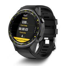 TenFifteen F1 Reloj deportivo inteligente Telefono reloj GPS 1.3 pulgadas MTK2A4