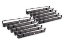 10x Cassetta Nastro Cartuccia Nero Nylon per Epson LQ1070, LQ1170, LQ1000
