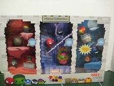 Marvel Collection TSUM TSUM Exclusive Set Guardians of the Galaxy SpiderMan Thor