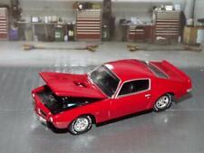 2003-1973 PONTIAC FIREBIRD FORMULA 455 V-8  DIE CAST MUSCLE CAR!