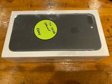 Apple iPhone 7 Plus - 32GB - Black (Sprint) BRAND NEW IN BOX