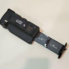 Fujifilm X-H1 Vertical Grip VPB-XH1 Fuji XH1