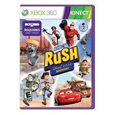 Microsoft Xbox 360 Games