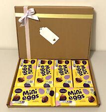 Cadbury Mini Eggs Bar Hamper •NEW• SPECIAL EASTER BIRTHDAY ~