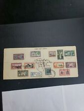 New Zealand Collection 1840-1940 stamps