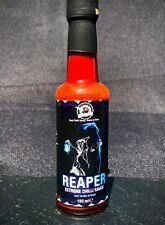 Reaper Extreme Chilli Sauce - Carolina Reaper Chillis with 6.4 Million Scoville