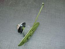 """NORS door quarter side belt moulding clip sealer nut 1-1/8"""" to 1-1/4"""" fits Ford"""