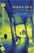 Valis (S.F. MASTERWORKS) by Philip K Dick Paperback Book 2011