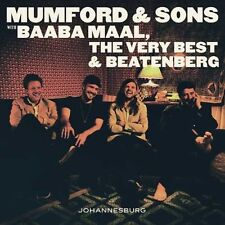 Mumford & Sons - Johannesburg [New CD]