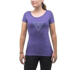 T-shirts et hauts décontractés bleu taille M pour cycliste