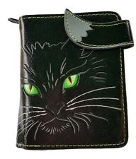 Lucky Black Cat Purse - Small - 11.5cm