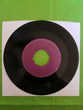 "ELVIS PRESLEY Mystery Train/Love Me UK 7"" 45RPM His Master Voice RCA 45-POP 295"