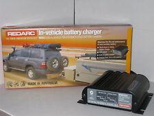 BCDC1220 REDARC DUAL BATTERY SYSTEM ISOLATOR CARAVAN AGM DEEP CYCLE 4X4 4WD