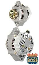 1996-2000 96-00 NEW HONDA CIVIC LOAD BOSS HIGH OUTPUT ALTERNATOR 160 AMPS