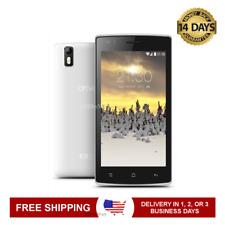 "(Cricket GSM) 5"" IPS Android SIM smartphone AT&T Net10 Straight TalK UNLOCKED 3G"