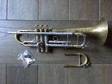 Bach Custom Trumpet by Ripamonti
