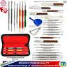 Range of Laboratory Waxing Kits Carvers Plaster / Alignate Mixing Knife Spatulas