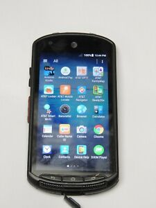 Kyocera DuraForce - E6560 - 16GB - Black (AT&T) Smartphone - Working Condition