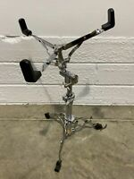 Pearl Snare Heavy Duty Drum Grab Stand Single Braced Hardware/ Accessory #SS127