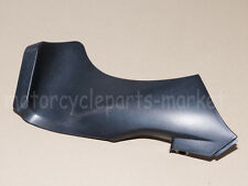 Left Side Air Duct Cover Fairing For KAWASAKI Ninja ZX6R ZX636 05 -06 Unpainted