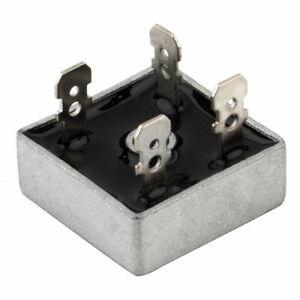 Rectifier 7225603 MP254 3690135 Craftsman Black Decker Greenworks Electric Mower