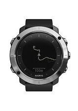 Suunto TRAVERSE GPS Outdoor Sports Watch (black) BRAND NEW +Warranty SS021843000