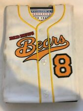 Bad News Bears Widescreen Edition Special Collectors Edition with JERSEY SLIP