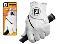 Footjoy Tropicool Golf Glove Left Hand