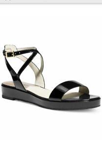 Michael Kors Kaylle Flatform Sandals Size 5