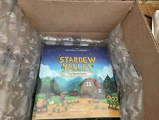 Stardew Valley board game - Brand New