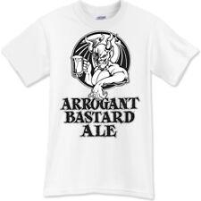 STONE Beer T-Shirt Brewery Ale Promo Black White TShirt Tee Size S M L XL 2XL