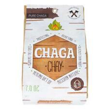 Chaga Tea, 100% Pure Chaga Mushroom Tea, 200g