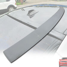 BMW F10 5-Series 3D Type 4DR Roof Spoiler Rear Wing 2010+