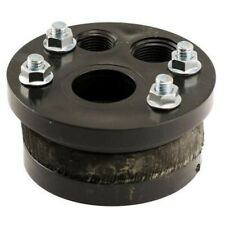 "4"" Well Seal Single Drop Design 1 1/4"" Drop Pipe Holes. Ppws425, New"