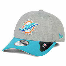 252a4634721c36 Miami Dolphins Change up Classic Heather 39thirty Cap Small / Medium