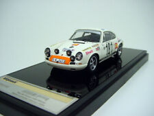 1/43 Make Up Company VM198 Porsche 911R Winner Tour de France 1969  Miniwerks