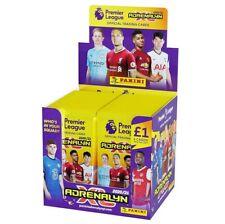 Premier League 2020/21 20/21 Adrenalyn XL box of 70