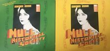 Mull Historical Society CD1 & CD2 Watching Xanadu 2001