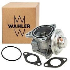 ORIGINAL WAHLER AGR VENTIL VW TOURAN 1T 1.9+2.0 TDI