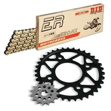 KTM 300 MX 1994 MX DID Chain & Sprocket Kit Alloy Rear