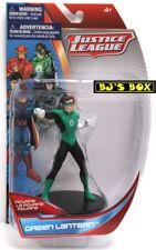 "DC Comics Justice League Figurine GREEN LANTERN Action Figure 3.75"" New"